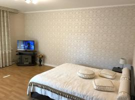 Pretty Apartment, Jelgava