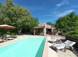 Maison De Vacances - St Alban-Auriolles 3, Saint Alban Auriolles