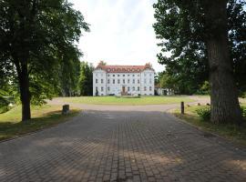 Hotel Schloss Wedendorf, Wedendorf