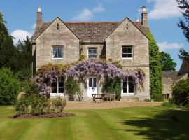 Castle Farm Guest House, Peterborough