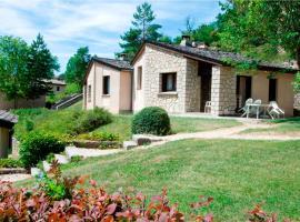 Village de Gîtes de Chanac, Chanac