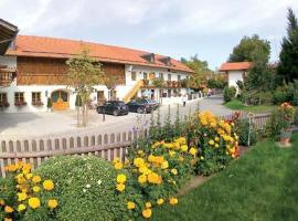 Gasthof & Hotel Jägerwirt, 아우프호펜