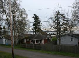 Birch Bay Cabin, Blaine