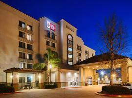 Best Western PLUS Heritage Inn, Rancho Cucamonga