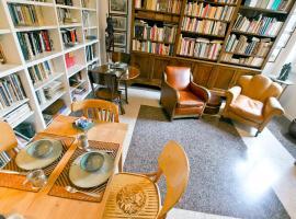 Aventino Orange Garden Suites