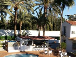 Banus Lodge
