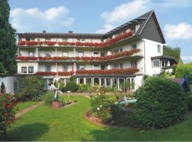 Hotel Engelke am Schloß, Bad Pyrmont