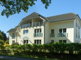Hus Sünnenkringel, Zingst