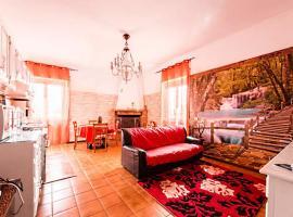 Grazioso appartamento a Roma, Rome