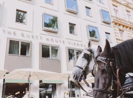 더 게스트하우스 비엔나