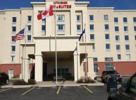 Kitchener Inn & Suites, Kitchener
