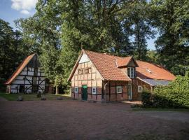 The Best Available Hotels Places To Stay Near Quakenbrück Germany - Quakenbruck germany map