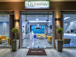 Olympia Hotel, Kos Town