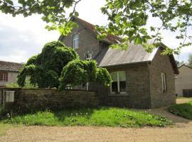 Villa Cierreux, Cierreux