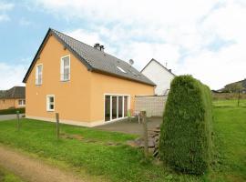 Ferienhaus Landliebe, Valersheimas