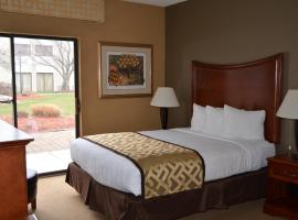 Best Western Plus North Haven Hotel, North Haven