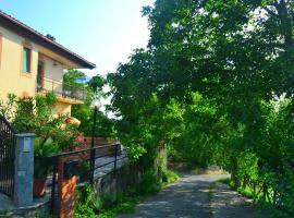Apartment La Terrazza 2, Pian Bottello