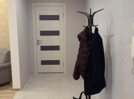 Apartment District 17, Zhlobin