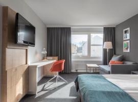 Quality Hotel Prisma, Skövde