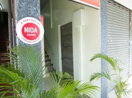 NIDA Rooms Rawang Central Indah, Rawang