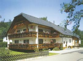 Landhaus Enztalperle, Enzklösterle