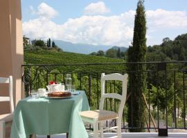 Villa Prosecco, Tarzo