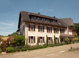 Rebstock Kappelwindeck, Bühl