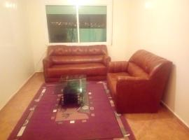 Appartement Al Inbiaat, Meknès