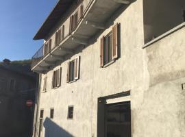 Casa Laratta, Verbania