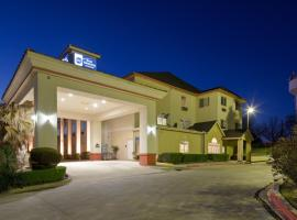 Best Western Roanoke Inn & Suites, Roanoke