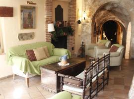 Casa Rural Andrea, Horche