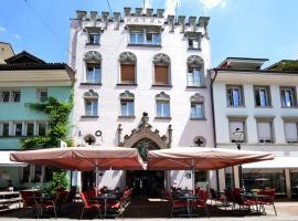 Hotel Loge, Winterthur