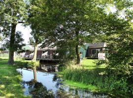 Rijn Hoeve, Koudekerk aan den Rijn