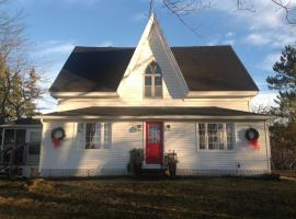 Sandstone Bed and Breakfast, New Glasgow