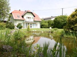 Holiday home Erika 1, Ferlach