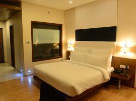 Narayani Heights Hotel & Resort, Adalaj