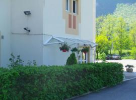Hotel Amys Voreppe
