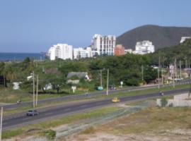 , Santa Marta