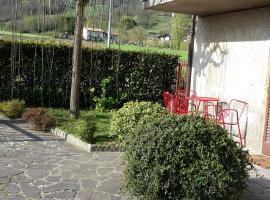 Casa Renée, Umbertide