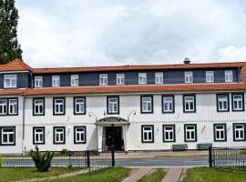 Ilsenburger Hof, Ilsenburg