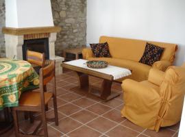 Domaine de Luzenac Gite, Fa