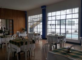 Hotel Sanguitama, Salamina