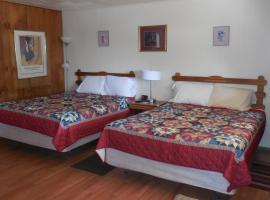 Elkhorn Lodge, Chama