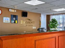Baymont Inn and Suites Oklahoma City Airport, Oklahomasitija