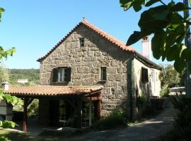 Quinta Moitas, Vila Pouca da Beira