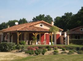 Villa Domaine Les Forges 2