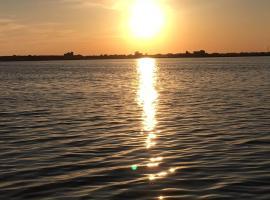 New Patria, Lago Patria