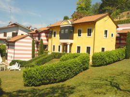 Al Castello Cinque, Arzignano