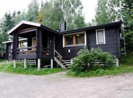 Riihivuoren Lomakylä, Muurame