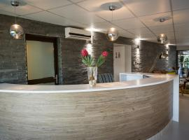 Palm Lodge Guest House, Bloemfontein